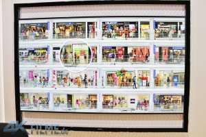 Samsung 98 Zoll 8K TV