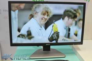 Seiki Pro 28 Zoll 4K Monitor