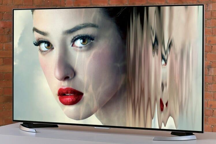 Sharp UD20 4K Fernseher mit THX zertifizierter UHD Qualität