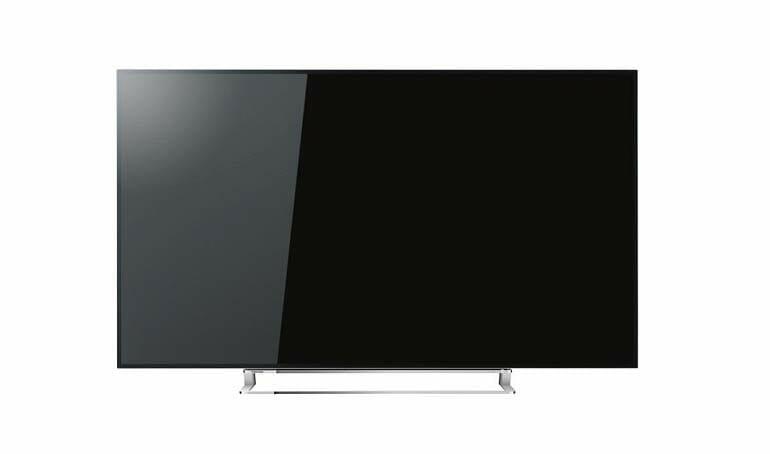 Toshiba U-Serie 4K TV für 2015