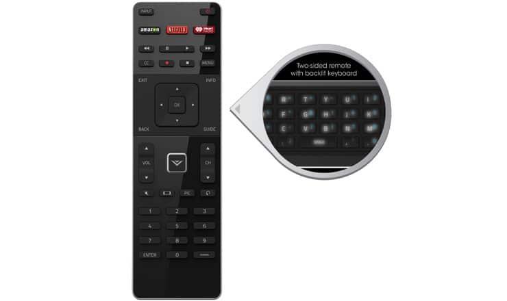 Vizio P-Serie 4K Fernseher