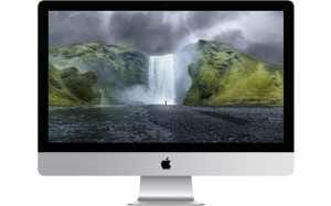 Apple 27 Zoll iMac mit 5K Retina Display