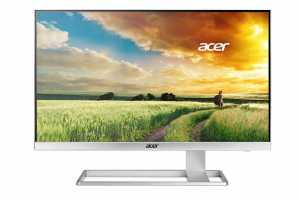 Frontansicht des Acer S277HK