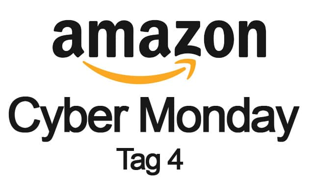 Amazon Cyber Monday Tag 4