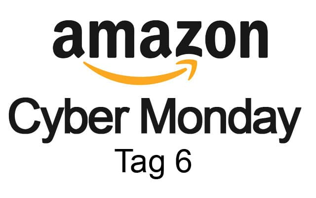 Amazon Cyber Monday Tag 6