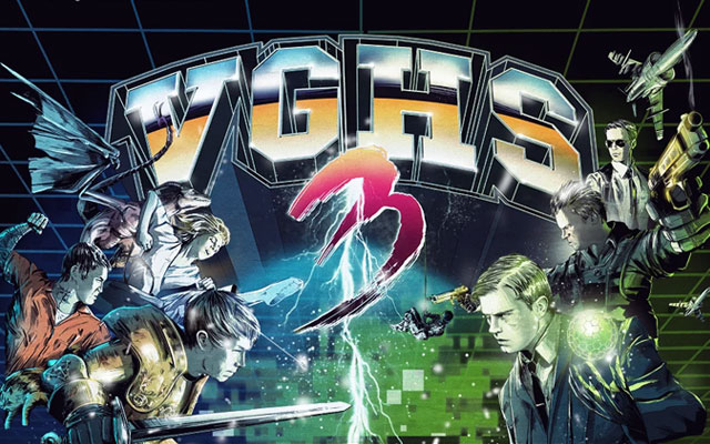 Vimeo in Ultra HD - Video Game High School 3 als VOD-Debut