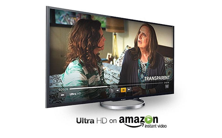 Amazon Ultra HD Streaming startet in den USA
