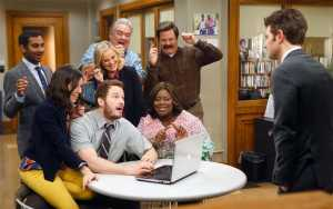 "Die letzte Staffel ""Parks and Recreation"" startet im Februar 2015 in Ultra HD auf Xfinity in UHD"