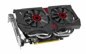 Nvidia Geforce GTX 960 4K Grafikkarte mit HDMI 2.0