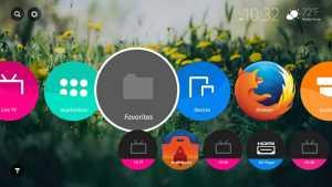 Firefox OS erstmals auf Panasonics 4K TVs