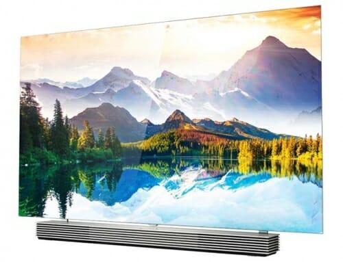 Günstigere OLED TVs von LG noch in diesem Jahr?