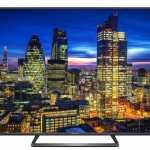 Panasonic TC-65CX650U 4K Fernseher (2015)