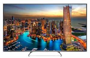 Panasonic TC-65CX800U 4K Fernseher (2015)