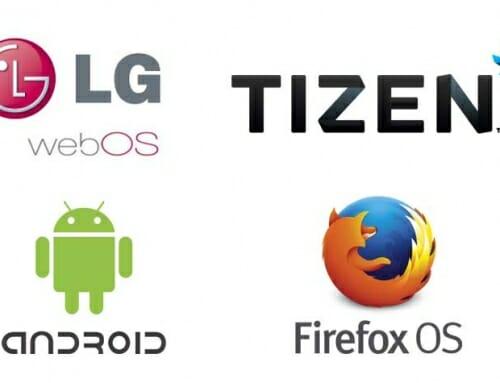 Sind Tizen und WebOS 2.0 besser als Android und Firefox OS?