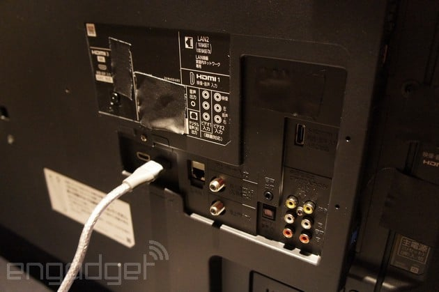 Philips Laser 4K TV