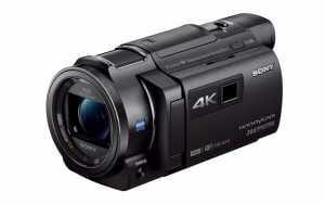 FDR-AXP33 Sony 4K Camcorder