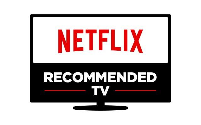 Netflix Recommended TV - Fernseher mit diesem Logo unterstützen Netflix am besten