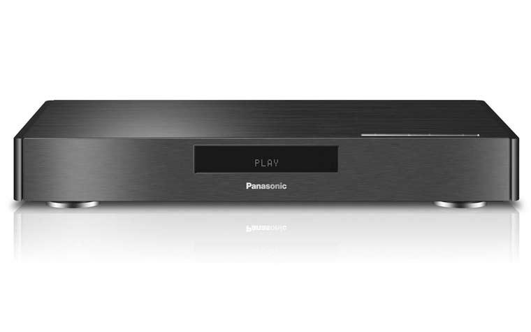 Panasonic Ultra HD Blu-ray Player