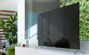Sony Bravia 4K TV 2015