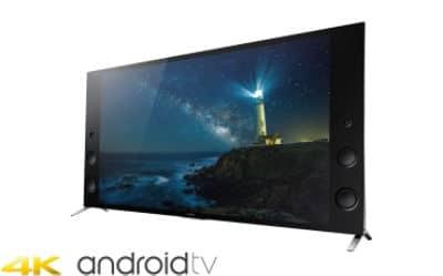 Sony X83C 4K TV