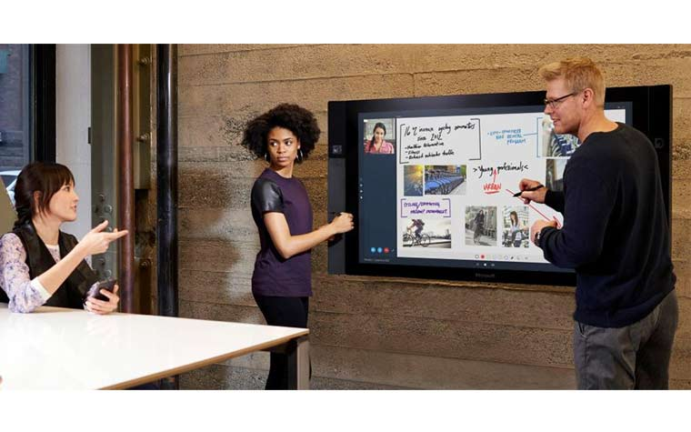 Windows Surface Hub