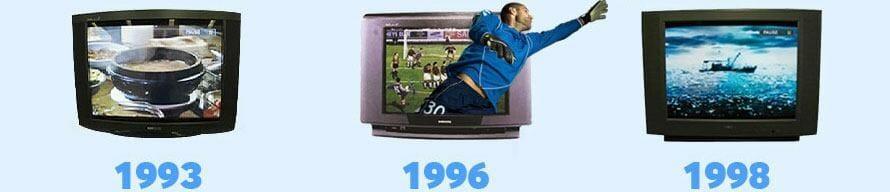 TV-von-1993-bis-1998