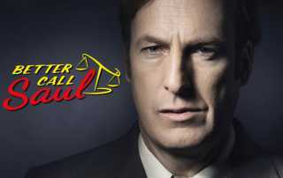 Better Call Saul Netflix 4K Serie