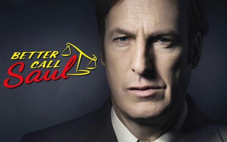 Better Call Saul Netflix 4K Serie