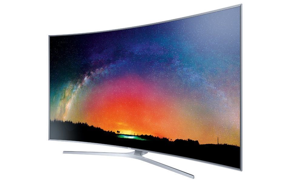 Samsung SUHD 2015