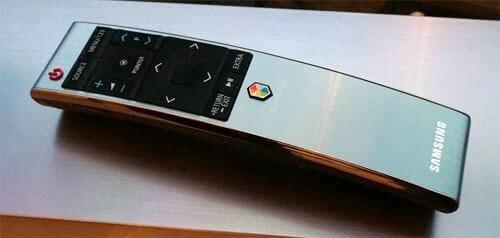 Neue Smart-Remote von Samsung