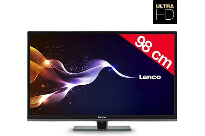 lenco led 3901 4k g nstiger seiki ultra hd tv f r 310 euro. Black Bedroom Furniture Sets. Home Design Ideas