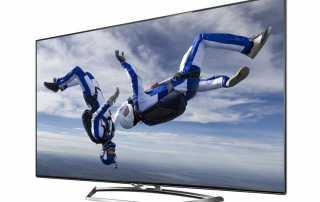 TCL-U40S7606DS 4K Fernseher für 400 Euro