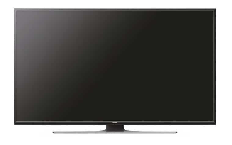 UE55JU6450 Samsung 4K TV