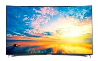 65VLX9590BP Grundig 4K Fernseher mit HEVC und VP9