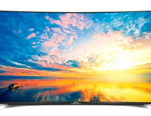 65 VLX 9590 BP: Grunding feiert seinen 70. mit neuem UHD TV