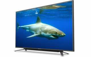 Orion 4K Fernseher CLB42B400S und CLB48B4800S ab 849 Euro