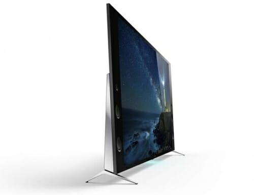Sony X93C und X94C erhalten HDR Unterstützung nach Update