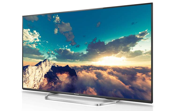 TX-60CXW754 4K Fernseher von Pansonic