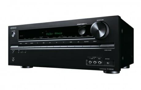 Onkyo TX-NR545 AV-Receiver mit HDMI 2.0a und HDCP 2.2