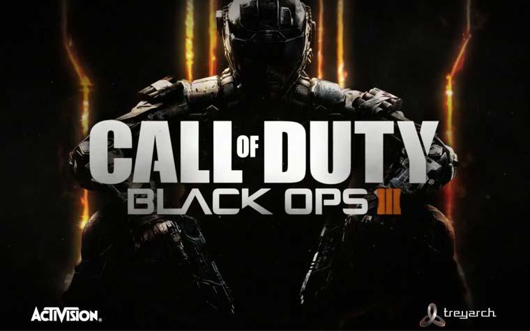 Call of Duty Black Ops 3 in 4K Auflösung