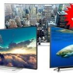 Ultra HD / 4K Neuheiten April 2015