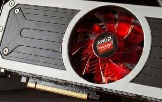 AMD Radeon Fiji R9 390 / 390X