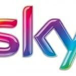 Sky Logo: Copyright Sky International AG
