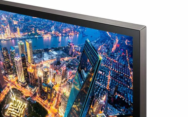 UE850 4K Monitor von Samsung mit HDMI 2.0