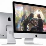 Kommt bald der 21.5 Zoll iMac mit Cinema 4K Auflösung?