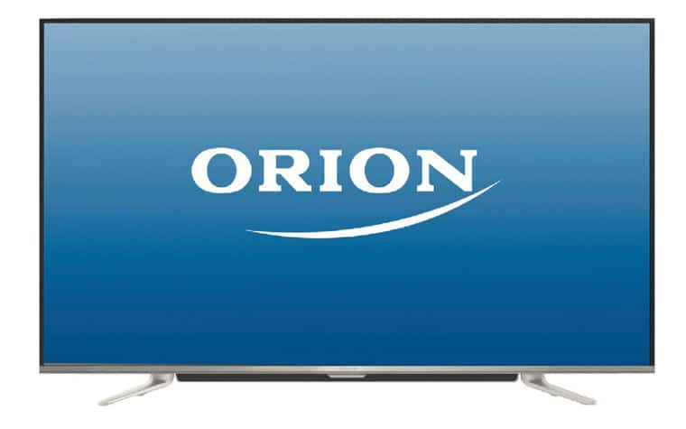 CLB55B4550S von Orion - 4K TV mit 55 Zoll