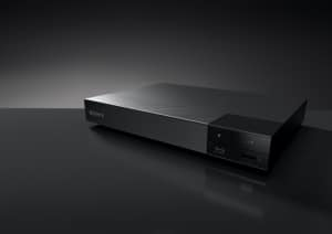 Sony BDP-S6500 Blu-ray Player