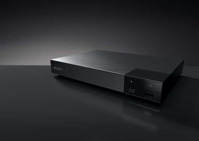 Sony BDP-S6500 Blu-ray Player