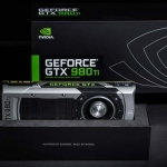Nvidia GeForce GTX 980 Ti in der Box