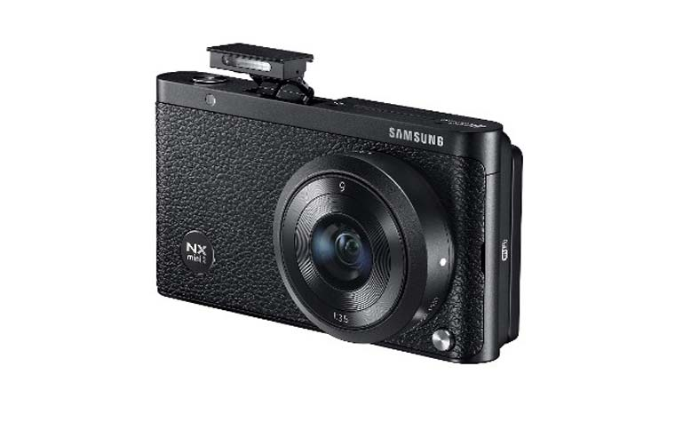 Samsung NX Mini 2